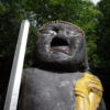 巨大コンクリ仏像のある珍寺『源宗坊寺』は呉の絶対外さないディープな観光スポット!!