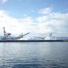 瀬戸内海に浮かぶ塩の山!?呉市音戸町にある三ツ子島を見に行こう!